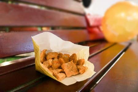 Chicken Nuggets, Fried Chicken, Snacks Chicken, Indonesian Food | Asian Food