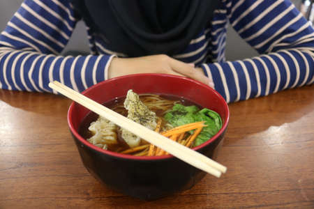 specials: Ramen Chinese Food From Indonesia