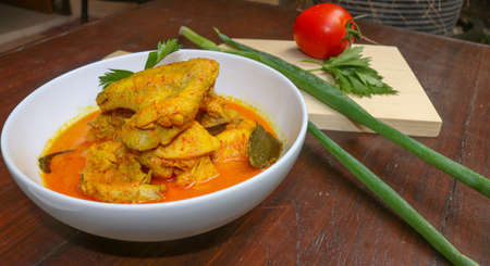 Chicken Curry, Culinary | Indonesian Food Imagens