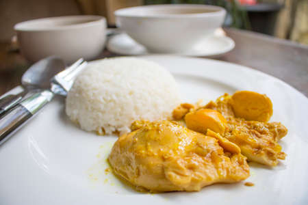 Eggs Soy Sauce, Chicken Soy Sauce, Opor Ayam, Chicken Gravy, Indonesian Food   Assian Food