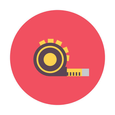 Meter Icon Illustration