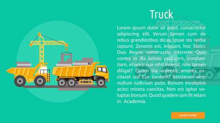 Truck Conceptual Design