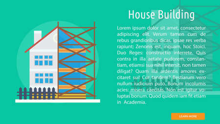 House Building Conceptual Design