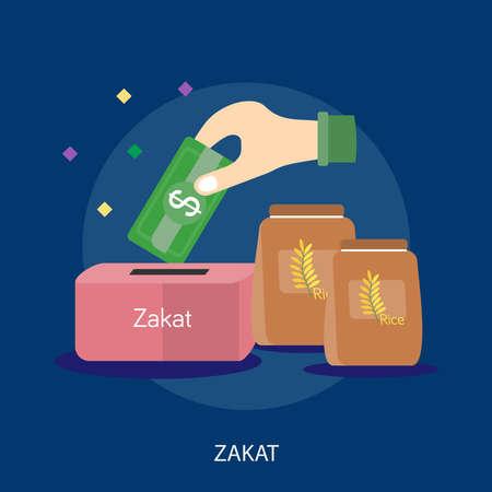 Zakat flyer
