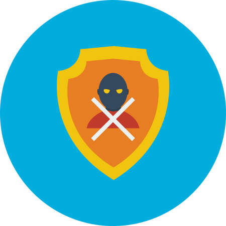 Security vector illustration.