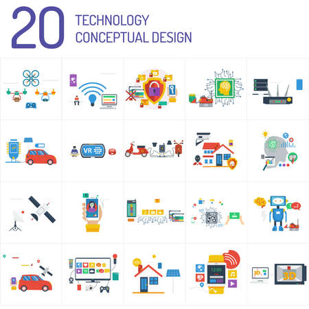 Technology Conceptual Design