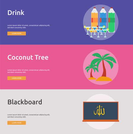 Ramadhan Banner Design