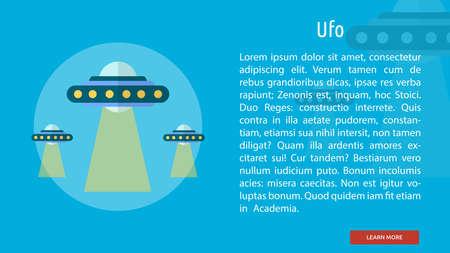 Ufo Иллюстрация