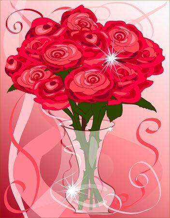 dozen:  Dozen Red Roses