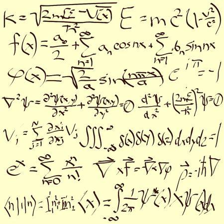 framing: Mathematics Formulas