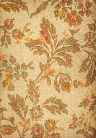 victorian wallpaper: Vintage wallpaper from a very old home built in 1880