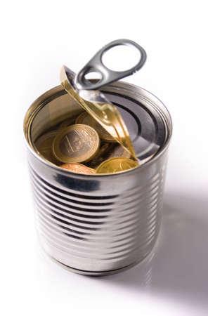 tinned euro