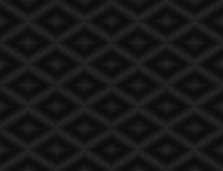 black paper texture background - Image