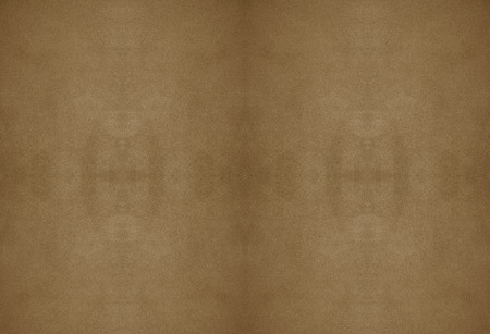brown paper texture background - Image