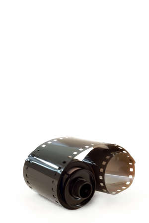 Photo Film Roll