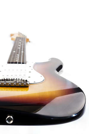Electric Guitar Stock Photo - 15125989