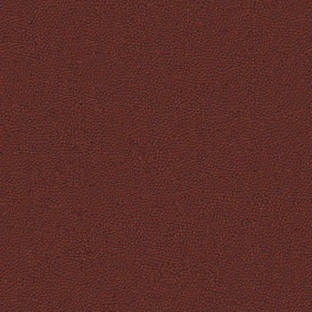 Seamless Tileable Brown Leather Texture Pattern