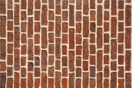 Brickwork close up photo