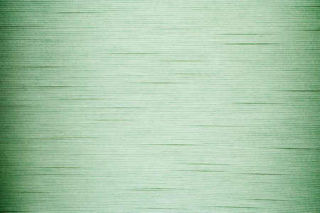 Green background in a bed room.