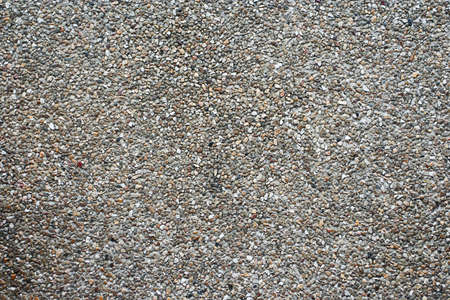 Wash gravel useful materail Stock Photo