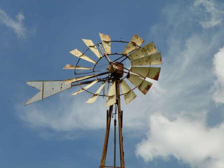 Windmill  版權商用圖片