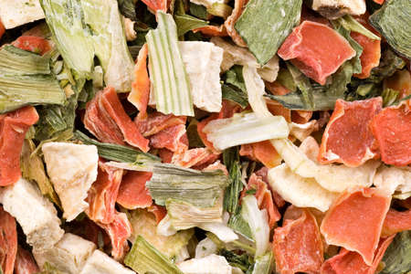 spicery: food spicery background , dried vegetables in varying ratios