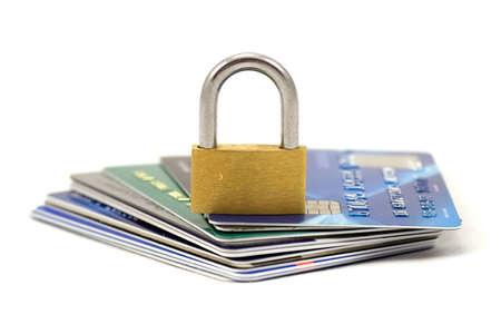 contrase�a: Tarjetas de cr�dito y cierre, fondo de seguridad del negocio
