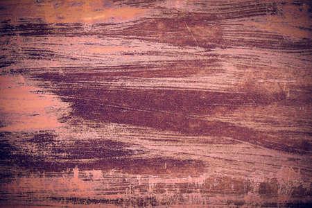 Dark worn rusty metal texture background