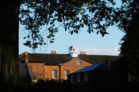 Gressenhall Rural Life Museum, Norfolk UK.