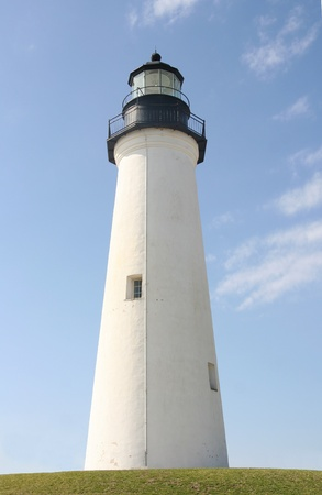 Port Isabel Texas Lighthouse photo
