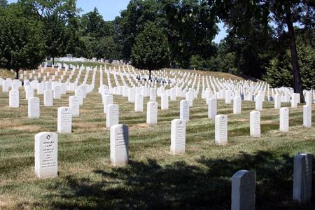 Arlington National Cemetery photo
