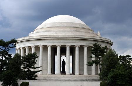 thomas: Jefferson Memorial