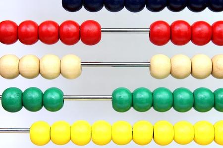 abacus: LiczydÅ'o Zdjęcie Seryjne