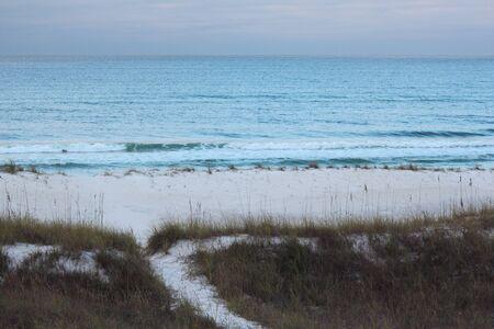 Path to the beach  Фото со стока