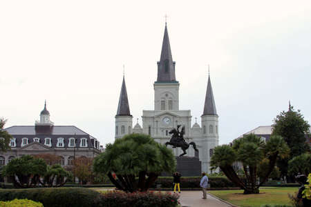 old quarter: November 2011:  French Quarter New Orleans Saint Louis Cathedral