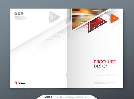 Brochure template layout design corporate business annual report brochure template layout design corporate business annual report catalog magazine flyer mockup flashek Gallery