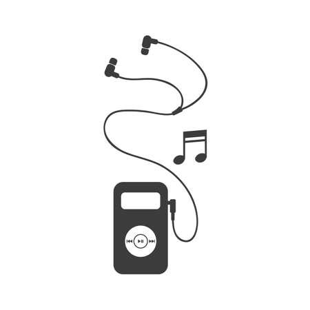mp3: Mp3 player icon
