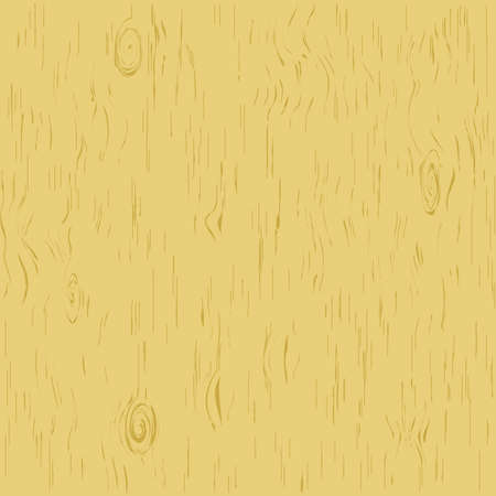 Wooden background. Flat isolated vector illustration on a white background.