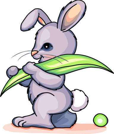 cony: Love these Bunny designs, use it on your next project . Illustration