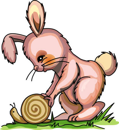 bugs bunny: Use this bunny design for your next project