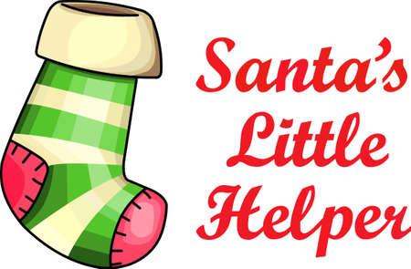 Senden Sie Feiertagsbeifall mit diesem schönen Weihnachtskranz. Standard-Bild - 44834103