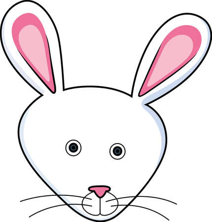 leveret: This adorable Easter bunny design is perfect for this spring.