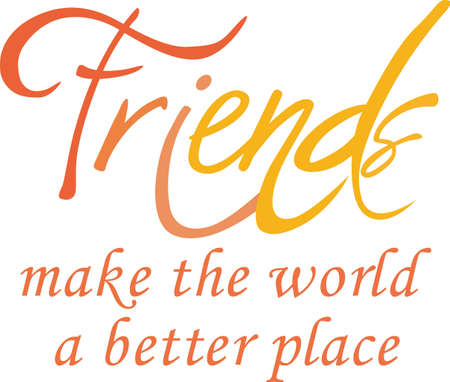 Add this design to welcome your friends to your home.  They will love this beautiful design.