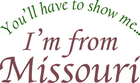 midwest: Everyone loves Missouri!