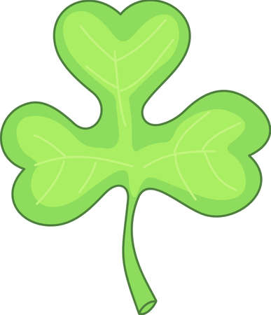 leafed: Celebrate the luck of the Irish on St. Patricks Day with the love of your life.  Buy this to remember it the rest of the year!