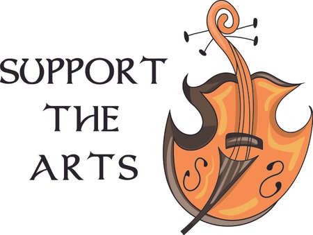 This is a perfect gift for a favorite music teacher or student.  This cello design is perfect.