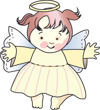 Every time a bell rings and angel gets their wings.