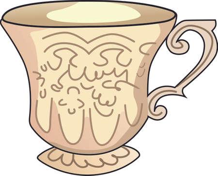 De perfecte aanvulling voor een ontspannen middag, uw favoriete kopje thee.