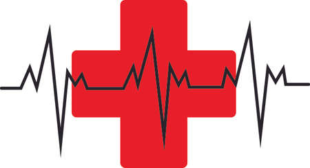 emergency room: Medical staff work hard every day to save lives.