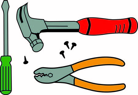 chauffeurs: Outils